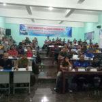 Diklat Kompetensi Kejuruan (Common Rail) Komli TKR SMK Negeri 1 Singosari