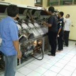 Hibah Mesin Pemilah Uang Bank Indonesia Untuk Komli TITL SMK Negeri 1 Singosari