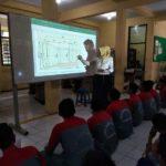 Pelatihan CNC Komli TPM Wujud Kerjasama Sekolah Induksi SMK Negeri 1 Singosari