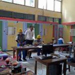 Kegiatan KomLi TITL SMK Negeri 1 Singosari UKK kelas XII (Dua Belas)