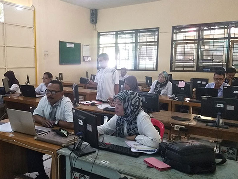 Advanced CADD In House Training – Teknik Mesin