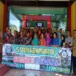 Kunjungan dari SMKN 2 Yogyakarta