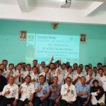 Kuliah Tamu PT Komatsu Indonesia Di SMK Negeri 1 Singosari