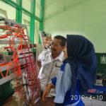 UKK TMI (Teknik Mekanik Industri)  2018-2019