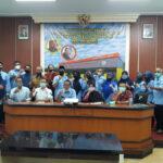 Workshop dan Sosialisasi Penyusunan Dokumen Pembelajaran SMK CoE